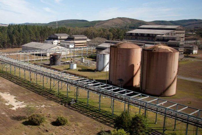 Barragem com rejeitos nucleares em MG terá novo sistema