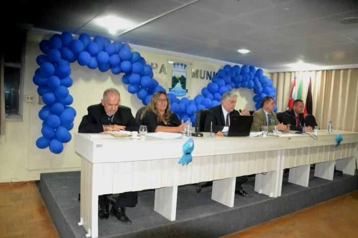 Câmara de Monteiro aprova projeto que dá desconto para pagamento de IPTU e outros