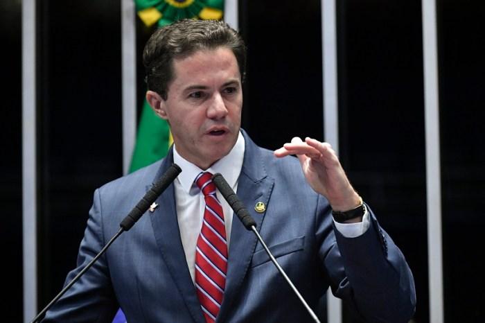 Veneziano reafirma apoio à reeleição de João Azevêdo para governador