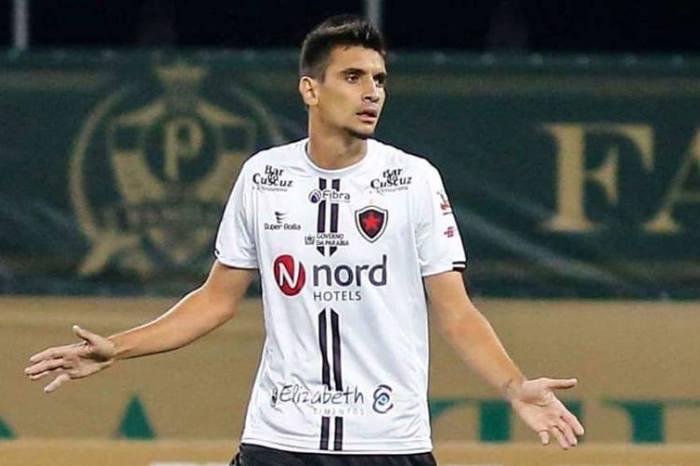 Botafogo-PB confirma contratação do zagueiro Marcelo Xavier