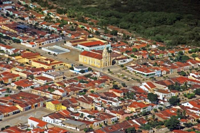 Centro Histórico de Taperoá se torna patrimônio cultural imaterial da Paraíba