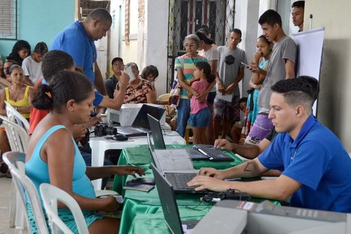 São José dos Cordeiros contará com Programa Cidadão do Estado dentro de sua programação de aniversário