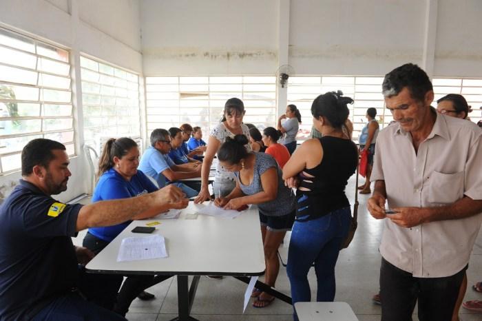 MONTEIRO: Beneficiários do Bolsa Família continuam recebendo Abono Natalino Municipal
