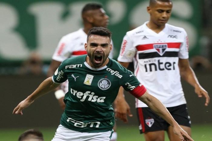 Palmeiras mantém planos para continuar reformulando o elenco