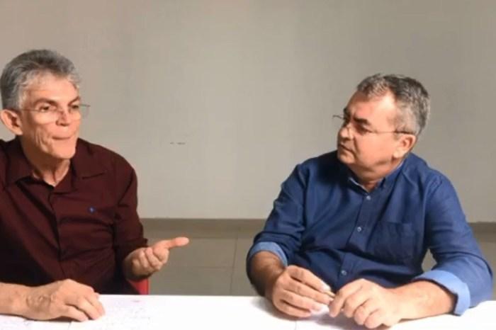 Ricardo faz críticas ao MP e elogia ministro que o soltou