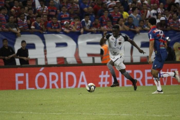 Botafogo-PB pode herdar vaga nas oitavas da Copa do Brasil