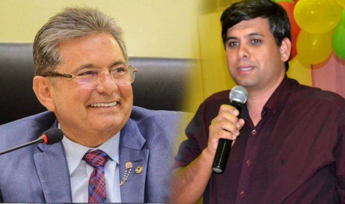 Adriano Galdino destina emenda de R$ 200 mil reais para Escola em Cabaceiras