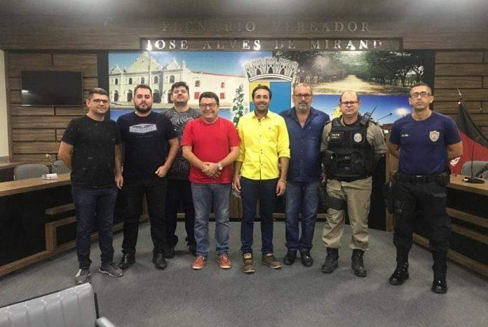 Conselho de Segurança e autoridades debatem onda de violência em Soledade