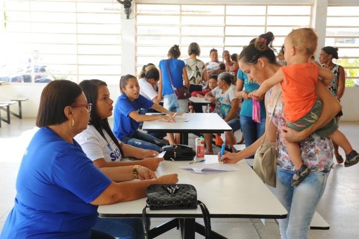 Famílias em vulnerabilidade alimentar continuam beneficiadas com a Cesta Social em Monteiro