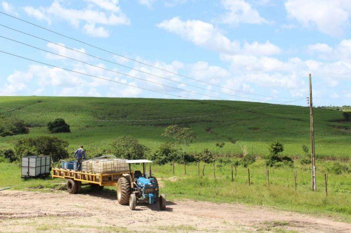 Paraíba receberá mais de R$ 1 bilhão para investimentos na agricultura