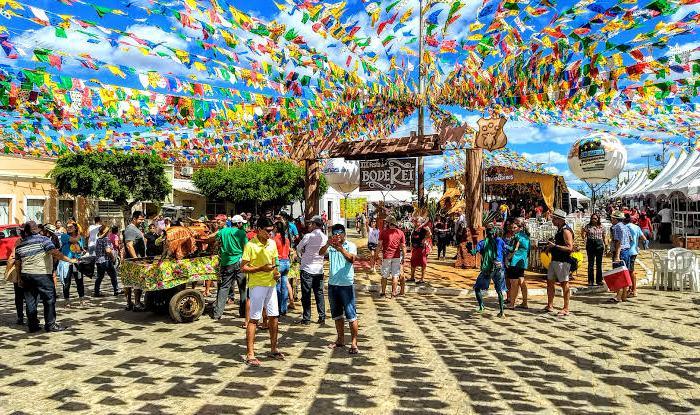 Programação da Festa do Bode Rei 2020 será lançada no próximo sábado em João Pessoa