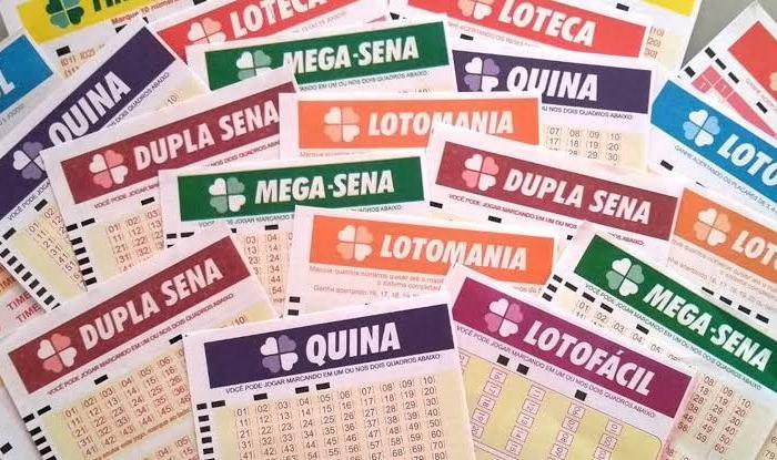 Loterias Caixa sorteiam R$ 38,7 milhões até quarta-feira