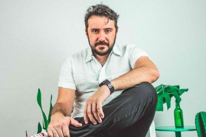 Ator paraibano confirma participação na novela Amor de Mãe