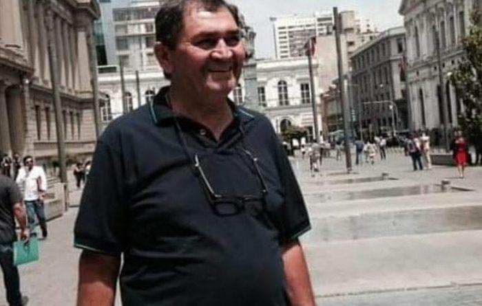 Presidente da Câmara de Camalaú lamenta morte do ex-prefeito Ventura Chaves