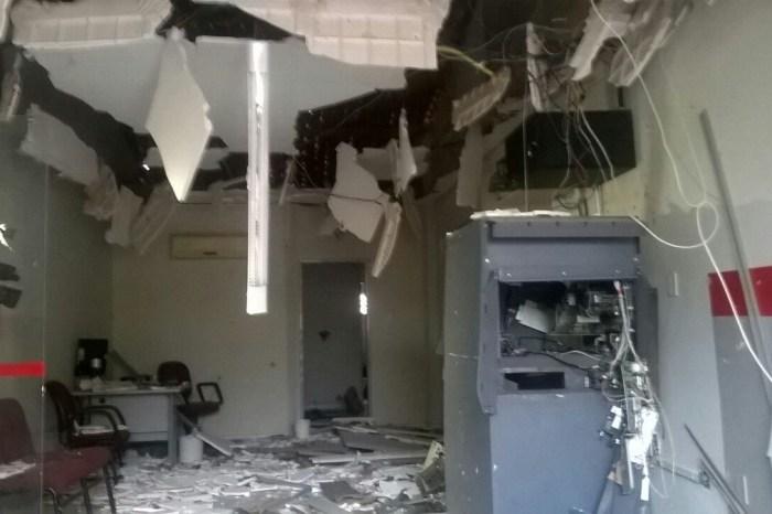 Paraíba reduz em mais de 60% o número de ataques a bancos