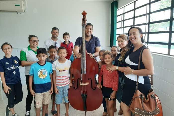 Serviço de Convivência inicia inscrições para retorno de atividades em Monteiro