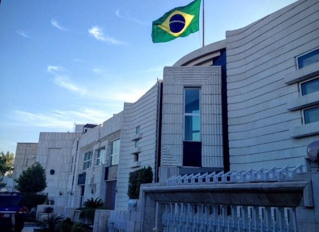 Embaixada no Iraque pede a brasileiros que não se desloquem