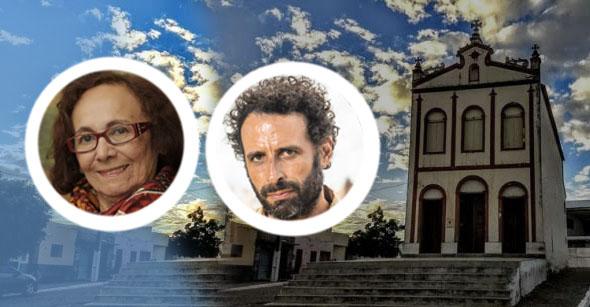 Curta-metragem JOANA, que será rodado no Cariri paraibano será dirigido por caririzeira