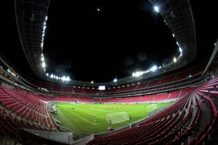 Capitais do Nordeste disputam primeiro jogo da Seleção
