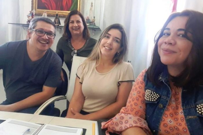 Produção que será rodada em Monteiro conta com o apoio da gestão municipal