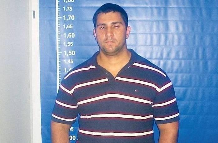 Miliciano morto ligado a Flávio estava em sítio de vereador do PSL