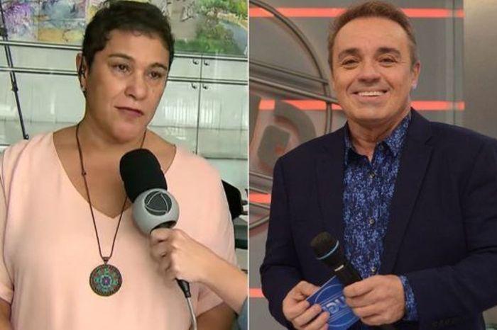 "Assessora de Gugu Liberato desabafa na web: ""O justo será feito"""