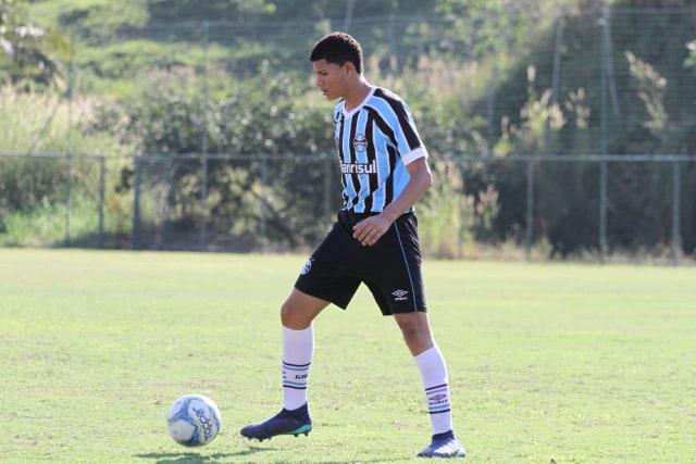Atleta caririzeiro de 15 anos é convocado para seleção brasileira categoria sub-16