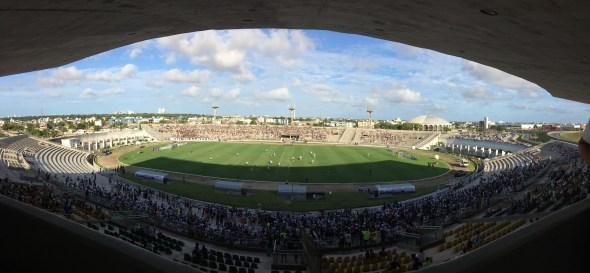 Bota-PB recebe Confiança em busca da 1ª vitória na Copa do NE