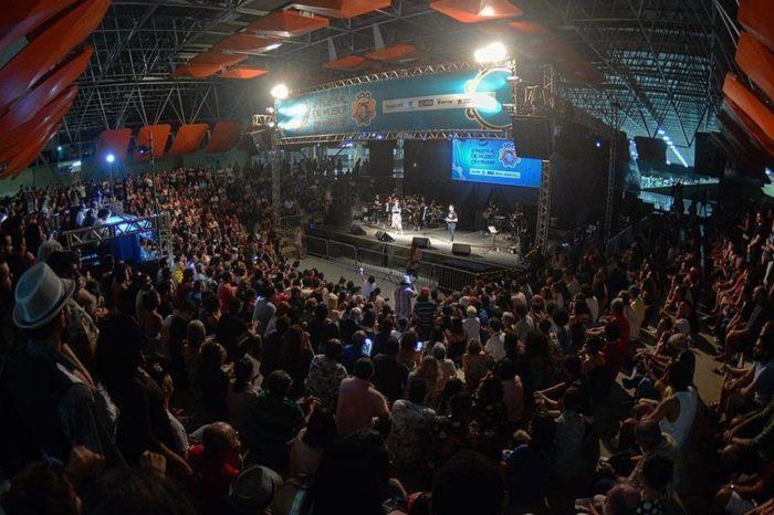 Abertas inscrições para o 3º Festival de Música da Paraíba