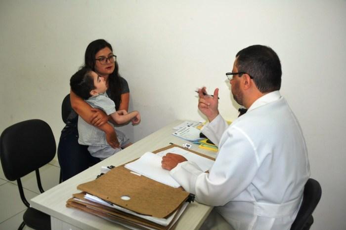 Centro de Reabilitação de Monteiro conta com atendimento Neuropediátrico