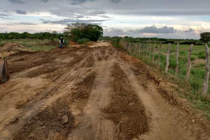 Secretaria de Agricultura inicia mês de março atendendo intensa demanda de serviços
