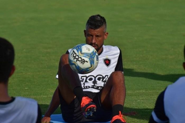 Botafogo-PB conta com o retorno de titulares para enfrentar o Ceará