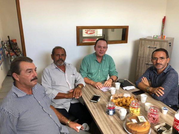 AMCAP inaugura nova sede em Serra Branca para se aproximar das demandas do Cariri
