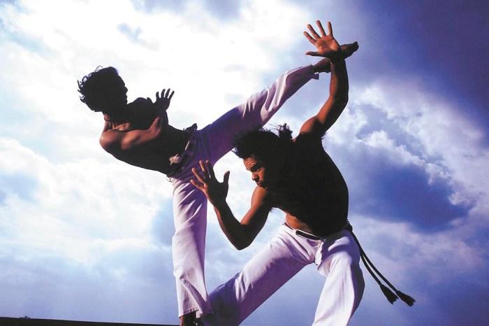 Prefeitura de Monteiro apoia 19º Batizado de Capoeira e 6º Encontro Nacional de Capoeiristas