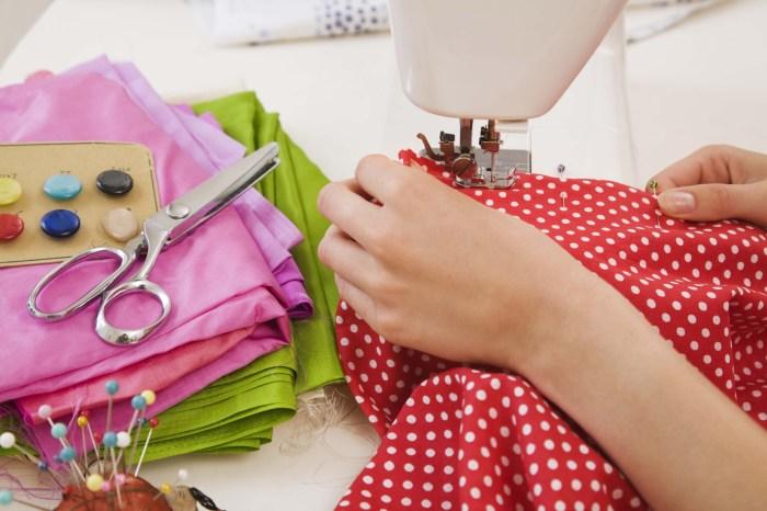 Prefeitura de Monteiro oferece curso gratuito de Corte e Costura, saiba como se inscrever