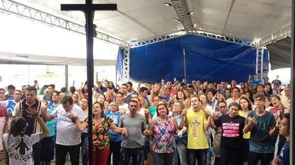 """Encontro """"Eu Sou de Jesus"""" começa no domingo, em Campina"""