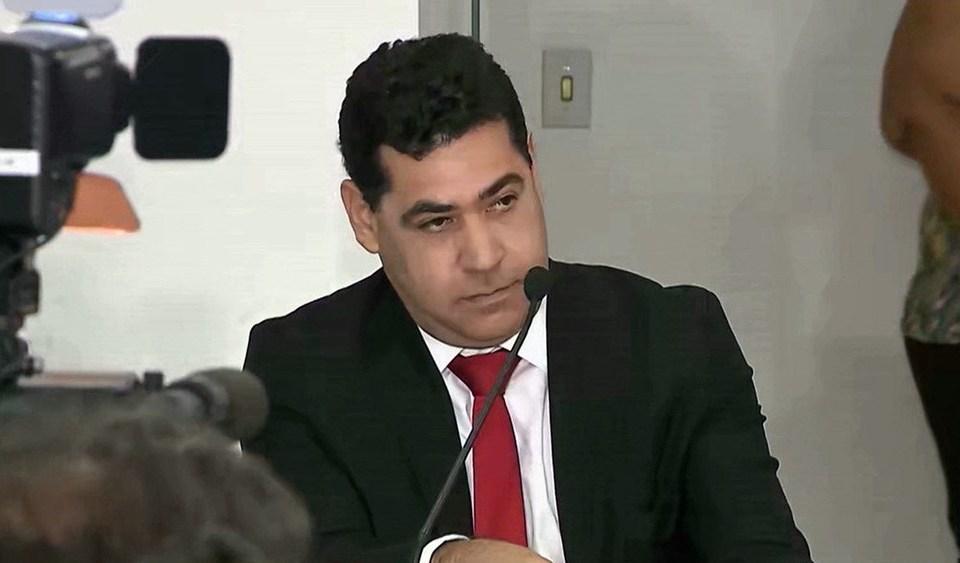 STJ manda soltar ex-procurador da Paraíba, Gilberto Carneiro