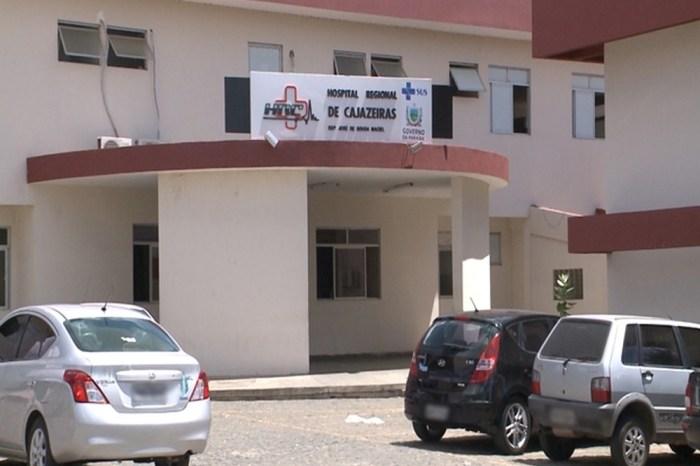 Menina de 8 anos morre com meningite, em Cajazeiras