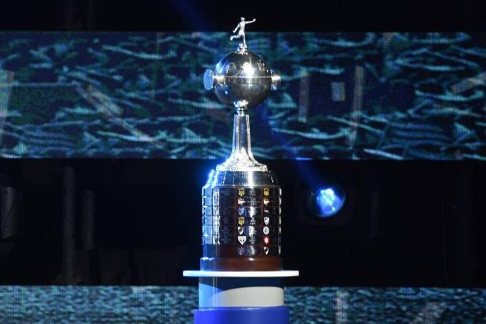 Coronavírus: Conmebol anuncia suspensão da Libertadores