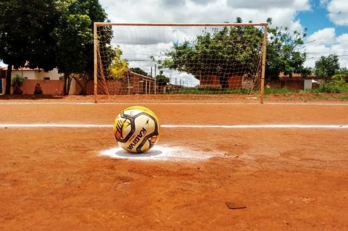 Secretaria de Esportes de Monteiro suspende competições como medida contra o Covid-19