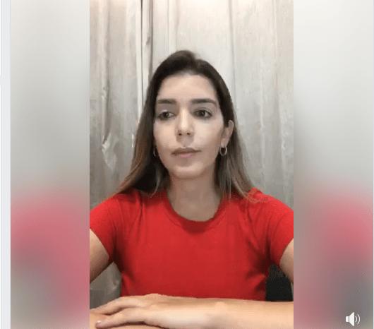 Prefeita Anna Lorena anuncia entrega de kits nutricionais para estudantes