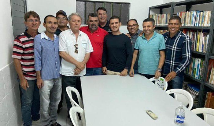 Oposição de Boqueirão marchará unida e define chapa para disputar as eleições