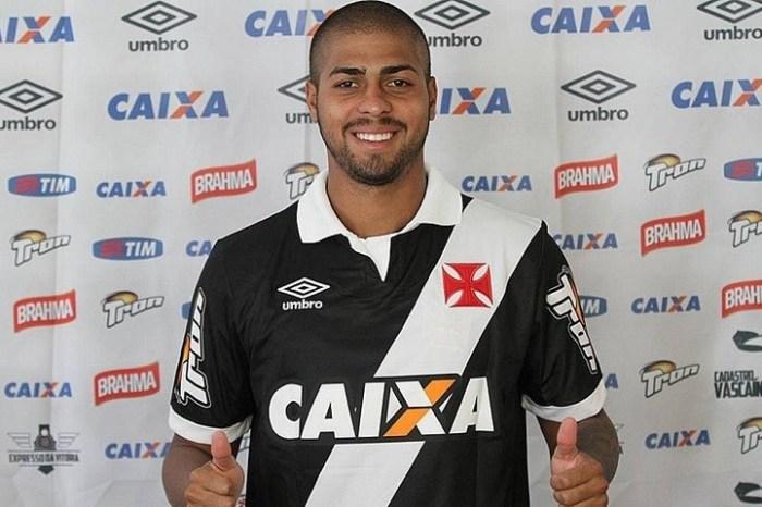 Botafogo-PB anuncia contratação de lateral esquerdo ex-Vasco
