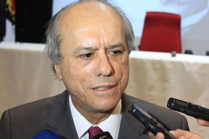 José Ricardo Porto assume presidência do TRE-PB nesta segunda