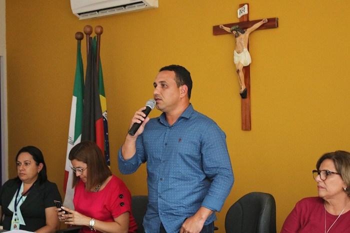 Prefeitura de São José dos Cordeiros empossa aprovados em Concurso Público