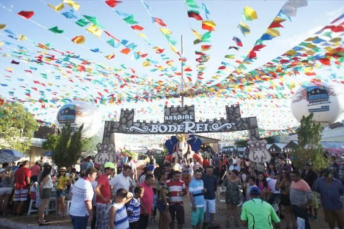 Festa do Bode Rei 2020 de Cabaceiras é cancelada