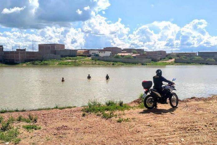 Prefeitura proíbe banhos em barragens de Soledade como prevenção ao Covid-19