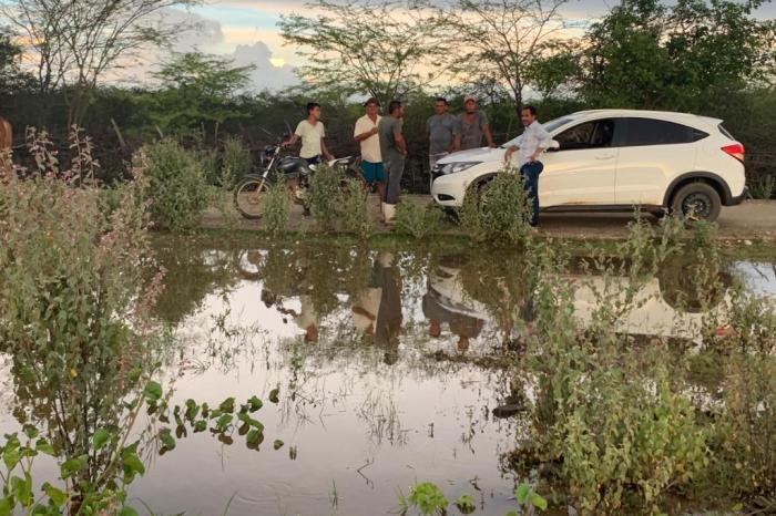 Prefeito Adriano Wolff determina providências para evitar novas enchentes no município