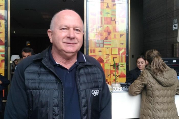 Brasileiro no COI diz que Olimpíada de Tóquio vai ser adiada