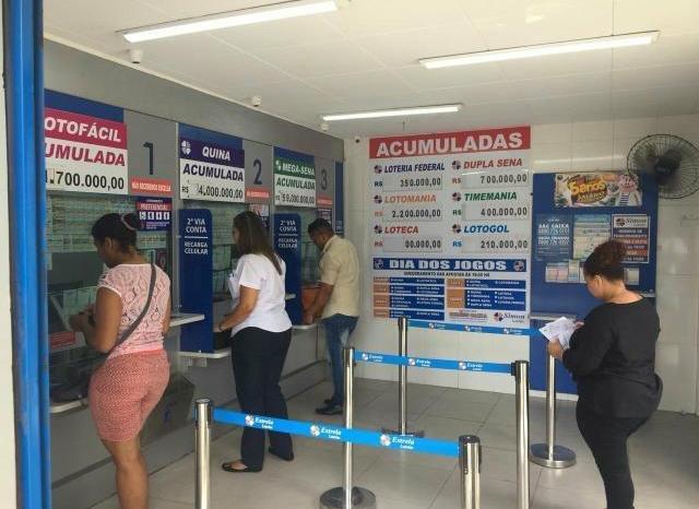 MOÍDOS DA REDAÇÃO: Prefeitura de Monteiro permite abertura da Casa Lotérica
